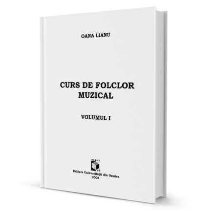 Musical Folklore Course, Vol. 1