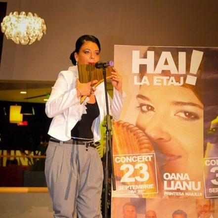 Oana Lianu - Concerte 01