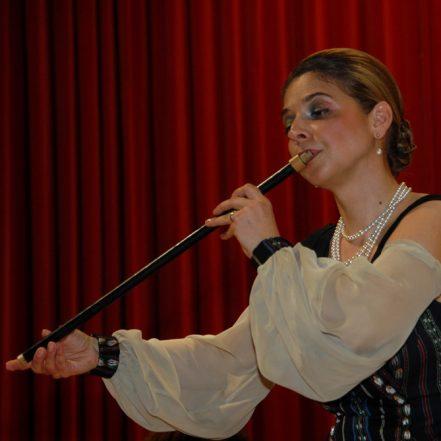 Oana Lianu - Concerte 17