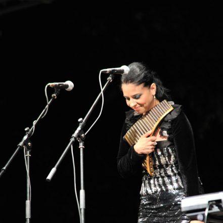 Oana Lianu - Concerte 22