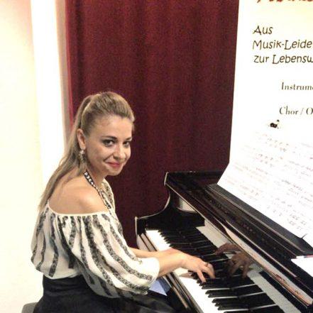 Oana Lianu - Concerte 25