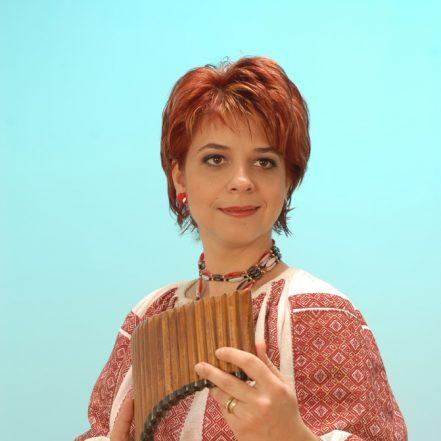 Oana Lianu - Folclor 08