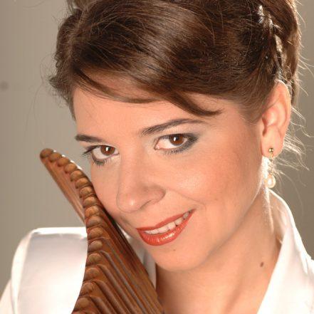 Oana Lianu - Jazz Cafe 01