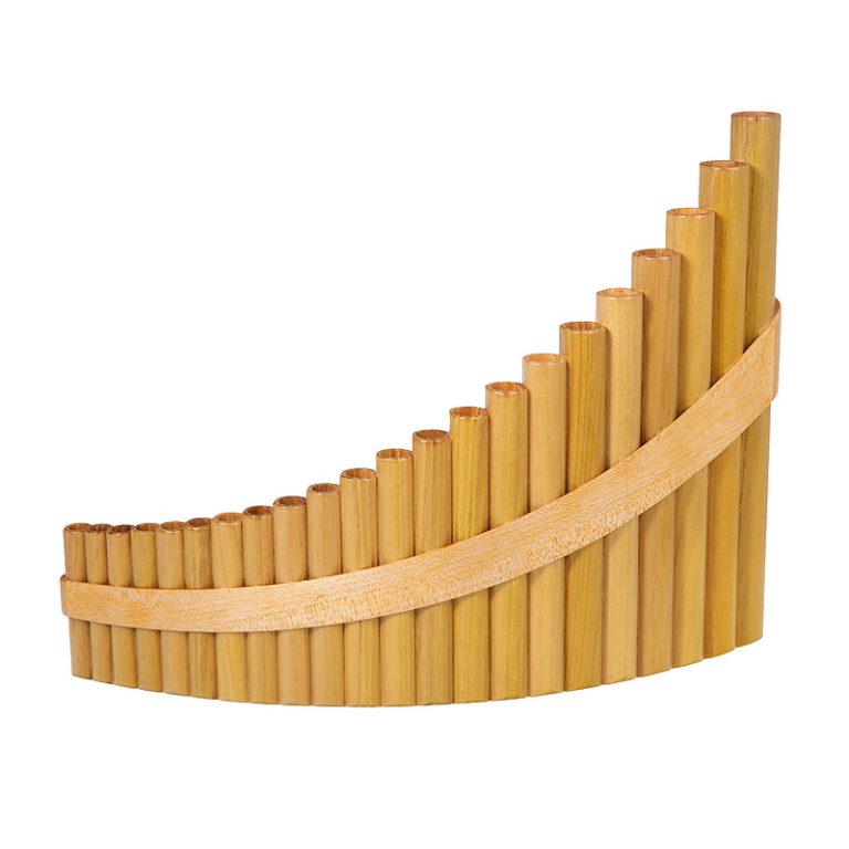 Bamboo Panpipe