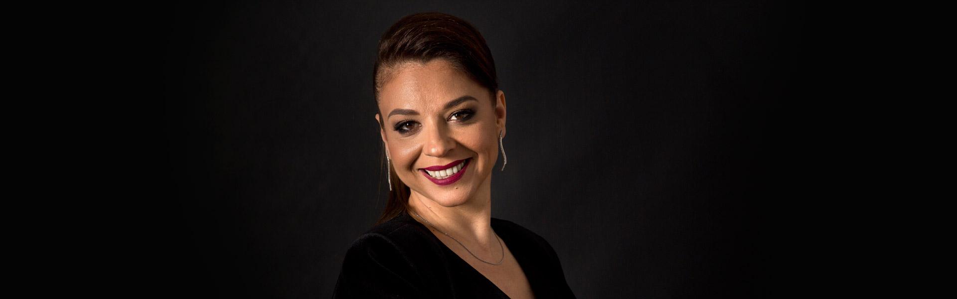 Biografie Oana Lianu - Muzica Populara