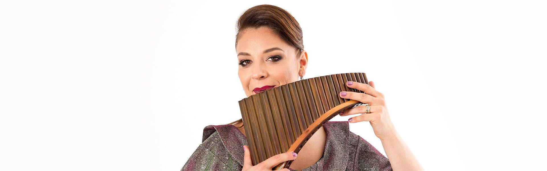 Evenimente Oana Lianu - Concert Jazz